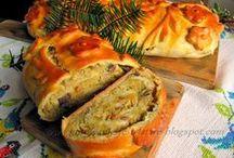 Potrawy śwąteczne / Na Wigilię i Świeta Bożego Narodzenia