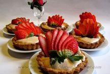 Ciasta i słodkości / Ciasta, ciasteczka, desery