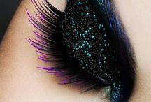 Make up & amaz' Hair