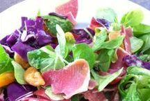Salads we love!