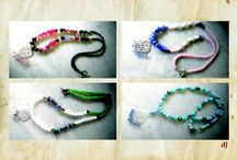 My Jewelry2 / Jewelries I made