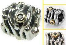 Pandora & European Charms & Charm Bracelets / My Collection Of Pandora & European Style Charms