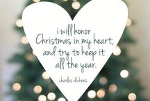 Lovely christmas... / Here you'll find what I love about christmas and inspiring ideas...