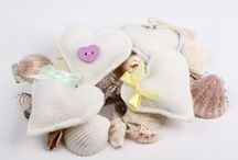 Handmade products... / Here you'll find a selection of our handmade products...