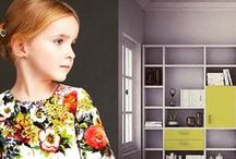 Inspiration for mom, dad and kids! / Inspirations to change your bedroom