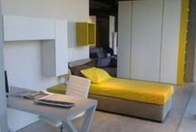 Granzotto Showrooms / Our showrooms. Ideas and design for kids bedroom of design and quality