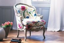 seating / Beautiful chairs for living rooms, bedrooms, kitchens,  porches and more!