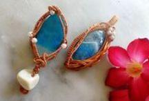 My Jewelry12 / Jewelry I made