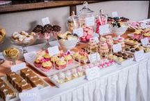 Sweet table / Candy Bar