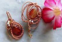 MyJewelry17 / jewelries I made with love