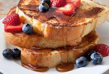 Breakfast /petit déj/Brunch / Dimanche matin, en amoureux ou avec des potes  , se faire un bon petit déj ... Ou un Brunsh