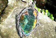 My Jewelry19 / Jewelries I made