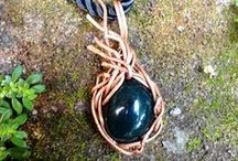MyJewelry21 / Jewelries I made