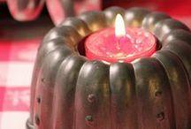 svícny, lucerny