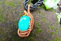 MyJewelry27 / Jewelries I Made