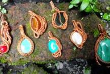MyJewelry32 / Jewelries I made