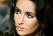 Elizabeth Taylor ༺ ♥ ༻ / Dame Elizabeth Rosemond Taylor, DBE (February 27, 1932 – March 23, 2011) was a British-American actress, businesswoman and humanitarian. She began as a child actress in the early 1940s, and was one of the most popular stars of classical Hollywood cinema in the 1950s. She continued her career successfully into the 1960s, and remained a well-known public figure for the rest of her life. The American Film Institute named her the seventh greatest female screen legend in 1999.