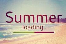 SUMMER loading ☀