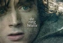 LOTR ♔ & Tolkien / The Lord of the Rings is a film series consisting of three high fantasy adventure films directed by Peter Jackson. They are based on the novel The Lord of the Rings by J. R. R. Tolkien. The films are subtitled The Fellowship of the Ring (2001), The Two Towers (2002) and The Return of the King (2003).