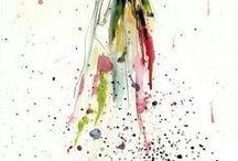 A Splash of Color ღ