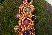 MyJewelry33 / Jewelries I made
