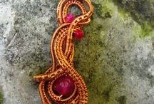 MyJewelry34 / Jewelries I made
