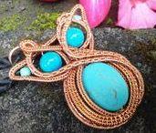 MyJewelry35 / Jewelries I made