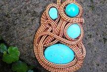 MyJewelry36 / Jewelries I made