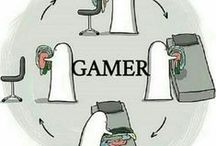 Gamer Stuffs