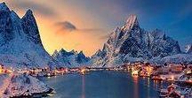 Norwegian Norsk