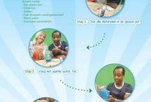 DIY: rustmoment knutsel / Zelf maken of samen met kinderen knutselen: materialen om te gebruiken bij ontspanningsoefeningen!  #rust #knutselen #ontspanning #DIY #kinderen #klas #crea #onderwijs #kinderyoga #mindfulness #ontspanning
