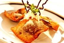 Ravioli dulces / Recetas de ravioli dulces que hará las delicias de pequeños y no tan pequeños de la casa. Caseros!