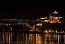 Porto - 30 min from Amarante / Porto, the Golden City, is located 30 minutes from Amarante and from the Casa da Calçada Relais & Chateaux.