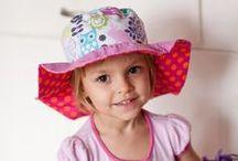 Little Baby Bat hats / Little Baby Bat sun hats. Hand made, high quality boutique style sun hats from Austin, TX.