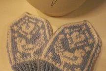 Barnestrikk/Knitt kids