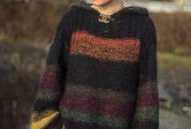 Genser/ Sweater