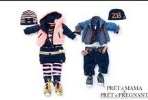 Baby & Toddler fashion