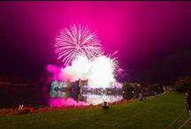 Leeds Castle Fireworks Spectacular / Visitor photos from the Leeds Castle Fireworks Spectacular 2013