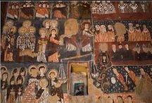 Arte árabe cristiano