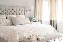 • Bedrooms •
