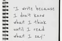 ❛ Quotes ❜ / Words. The only may of expression impossible to take from us!
