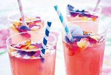 • Drinks | Beverages •