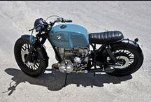 Motorcycle / by Oky Gaol
