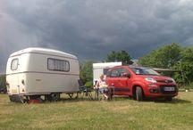 MKP Caravan /  MKP Petit retro camping