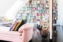 ❛ Home - Library ❜ / My books need a better place that a shelf on a wall