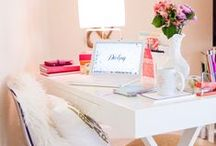 ❛ Home - Office ❜ / Working time