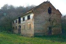 Abandoned places / Elhagyott helyek