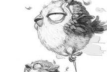 dzieciakowe / animacja cartoon