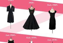 Workaholic / Fashion timelines, interesting pieces, Couture et cetera.