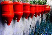 Alternatief tuinieren